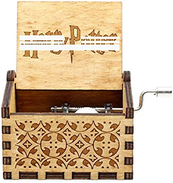 VDV Music Box 2018 New Pink Music Box La La Land Jack From Pirates Beauty And The Beast Rainbow Davy Jones Let It Go Suitable