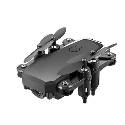 ZAKRLYB Cámara aérea Drone, Mini Aeronave Plegable 4K FOTURA AÉREA HD, quadcopter de altura fija, rodillo de patrón de 360 °, transmisión de imagen de alta definición de WiFi, 8 minutos Tiempo de vu