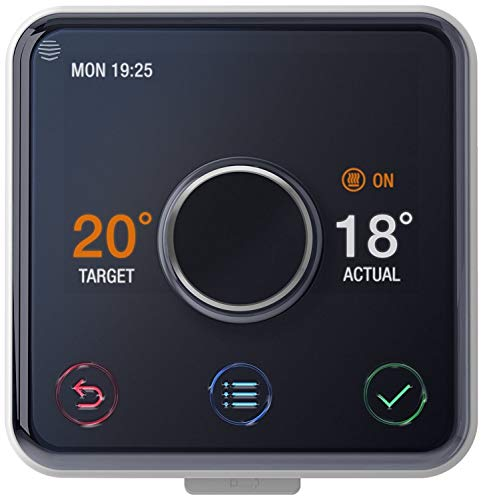 Hive Active Heating and Hot Water Thermostat Without Professional Installation-Works...