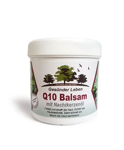 Gesünder Leben Q10 Balsam 200 ml