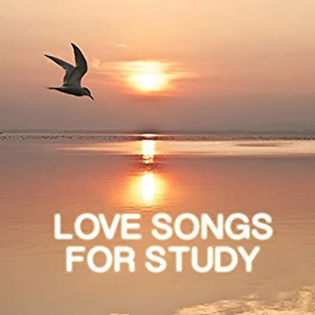 Love Songs for Study