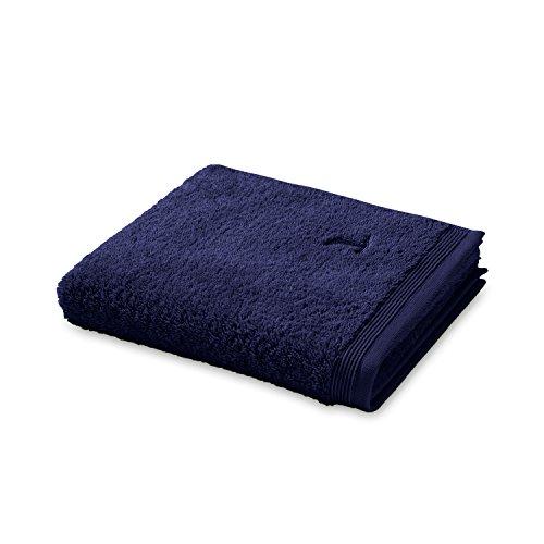 möve Superwuschel Handtuch 50 x 100 cm aus 100% Baumwolle, deep sea