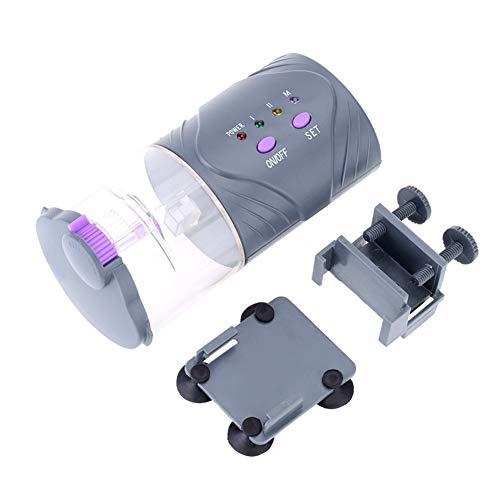 Beito - Cargador automático de peces, para acuario y pecera, 1 unidad