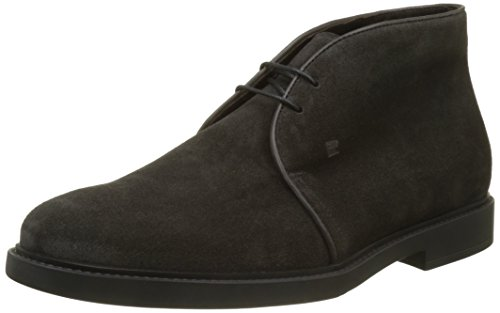 Fratelli Rossetti 44727, Desert Boots Homme, Gris (Antracite 80), 42 EU