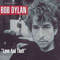 BOB DYLAN - Love And Theft (2 LP)