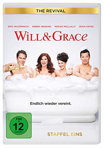 Will & Grace - Staffel 1 - The Revival