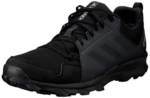 adidas Herren Traillaufschuh Terrex Tracerocker Trekking- & Wanderhalbschuhe, Schwarz Negbas Carbon 000, 48 EU