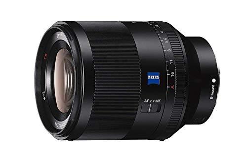 Sony SEL-50F14Z Obiettivo a Focale Fissa 50 mm F1.4, Serie...
