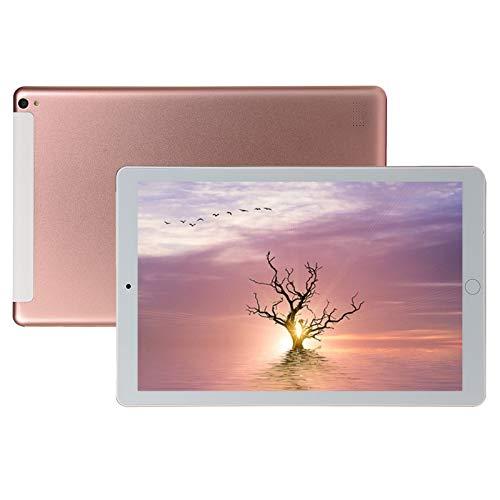 LHONG Tablet 10.1 Pulgadas WiFi,Android 5.1 Tableta,1GB RAM 16GB ROM,8 Core,Full HD Display,GPS,Bluetooth,OTG