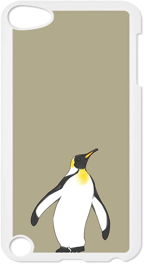 Unique Compatible with iPod Touch 5 Pl In a popularity Have Painting Penguin Man Fresno Mall