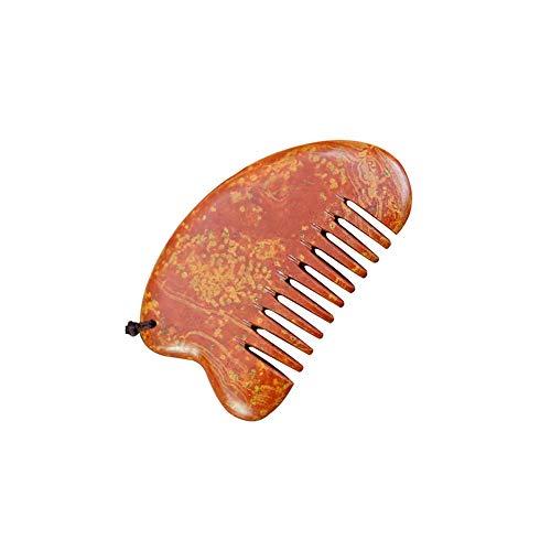 Great Price! Scraper, Multifunctional Health Scraper, Beauty Massage Tool-Orange (Color : Orange)