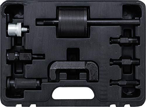 Kraftmann 62636 | Diesel-Injektoren-Auszieher-Satz | 8-tlg.