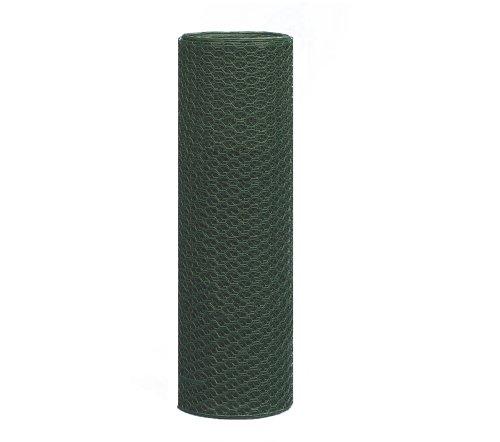 GAH-Alberts 086966 - Malla de jardín hexagonal (grosor de 25 mm)