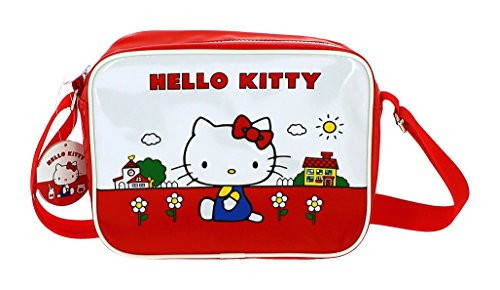 Hello Kitty Vintage Mini Messenger Bag