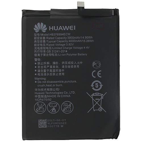 Huawei Batteria Pila Ricambio Originale HB376994ECW agli ioni di litio per HONOR V9 in Bulk