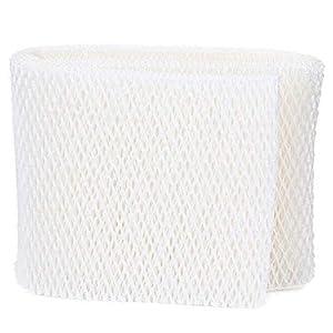 Toasses Filtre d'humidificateur Pièces de Remplacement de la mèche Fit pour Le MAF1 / MA0950 / MA1200 / MA1201 / MA09500 / MA12000