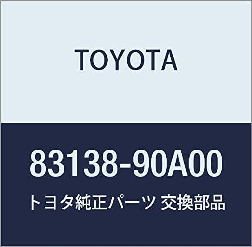 TOYOTA 83138-90A00 Glass Sale SALE% OFF price Speedometer