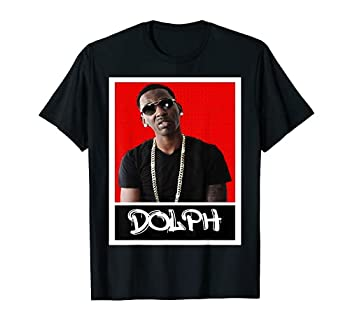 young dolph shirt