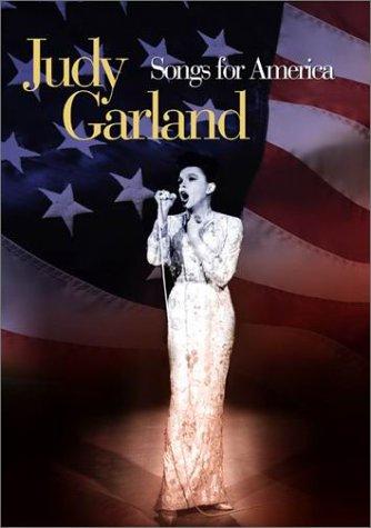 Judy Garland Show: Songs for America [DVD] [1963] [Region 1] [US Import] [NTSC]