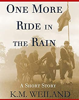 One More Ride in the Rain: A Short Story by [K.M. Weiland]