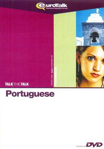 Talk The Talk DVD-Video Portuguese [Import anglais]