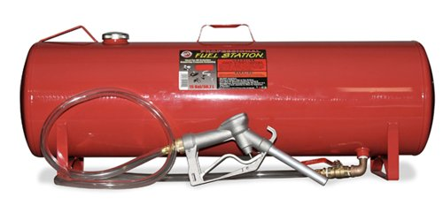 Blitz 11055 Professional Fuel Station - 15 Gallon
