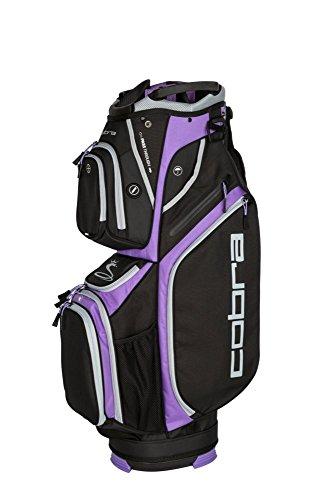 Cobra Golf 2018 Ultralight Cart Bag