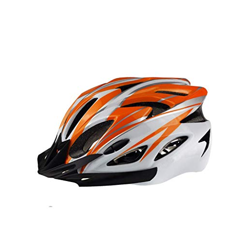 LLKK Bicycle Helmets,bicycle Hats For Men And Women,mountain Bike Equipment,cycling Equipment,Size 58-63cm