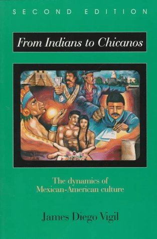 From Indians to Chicanos: The Dynamics of Mexican-American Culture