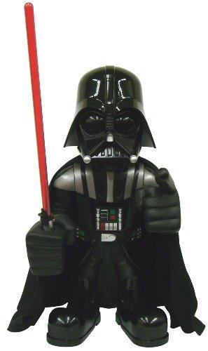 Japan Import Star Wars Vinyl Collectible Dolls Darth Vader (W Size) image