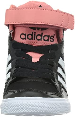 Adidas extaball up shoes _image0