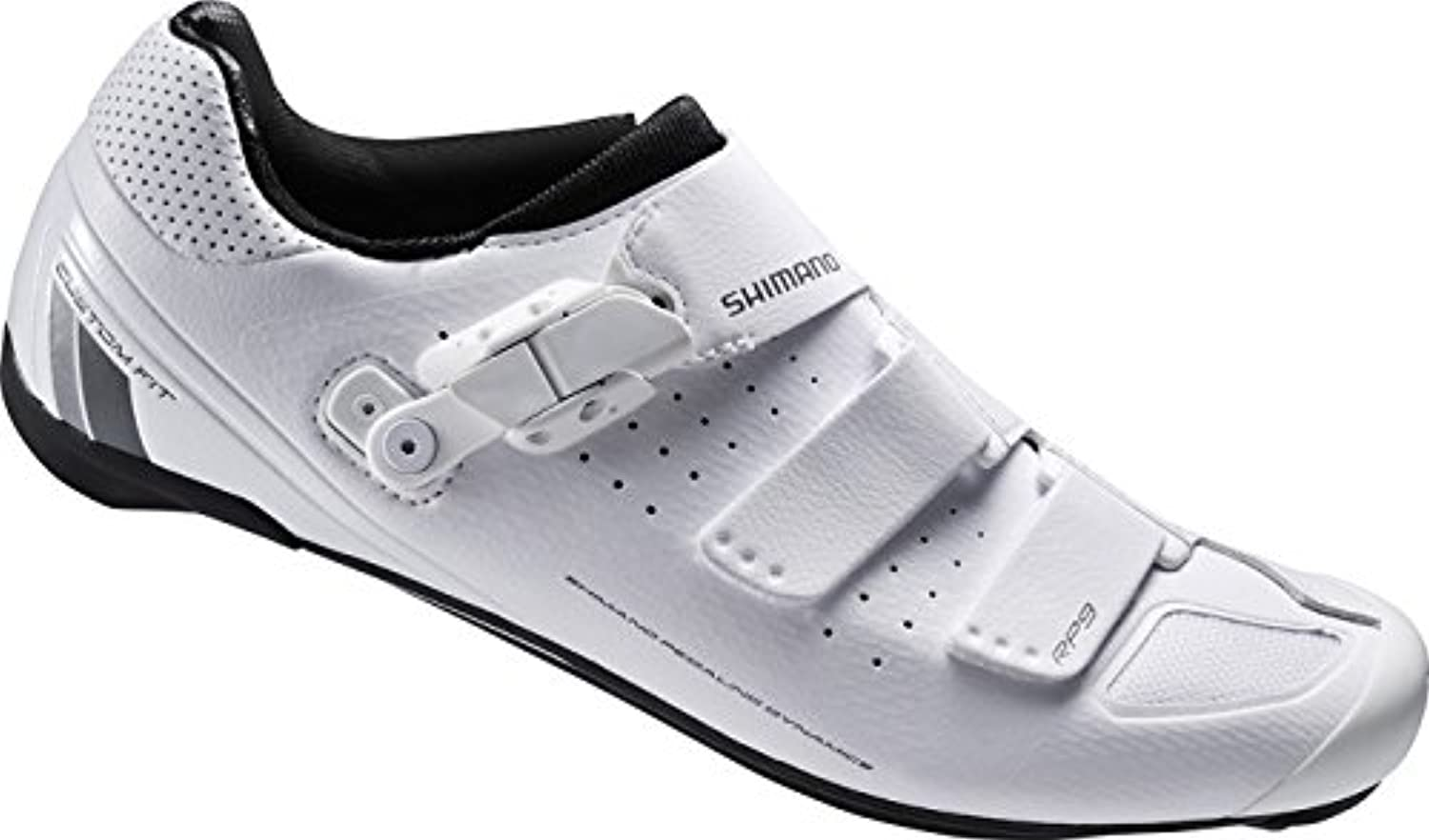 Shimano RP9 White shoes 2017