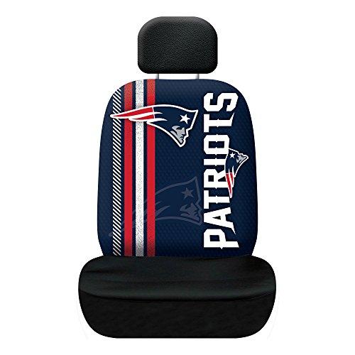 Fremont Die NFL Rally Sitzbezug, NFL New England Patriots Rally Sitzbezug, 906, blau, Einheitsgröße