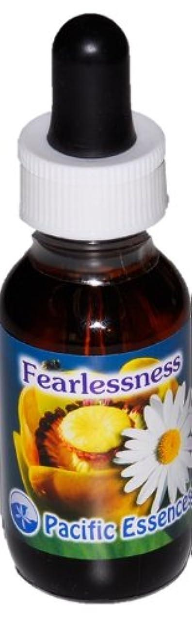 慢な脈拍助けになるフィアレスネス ~ 恐れの解放 ~