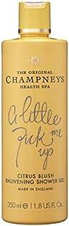 Champneys Citrus Blush Enlivening Shower Gel 350ml - チャンプニーズシトラス赤面盛り上げシャワージェル350ミリリットル (Champneys) [並行輸入品]