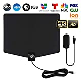 Best Antennas For Tvs - HDTV Antenna,[2020 Latest] Indoor Digital TV Antenna 120+ Review