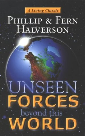 Unseen Forces Beyond This World