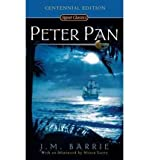 peter pan book 2011 - [(Barrie James Matthew : Peter Pan (Sc) )] [Author: J. M. Barrie] [Jul-2011]