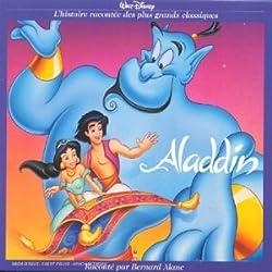 Aladdin (Bof)