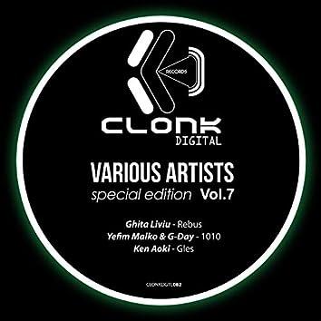 Special Edition Vol.7
