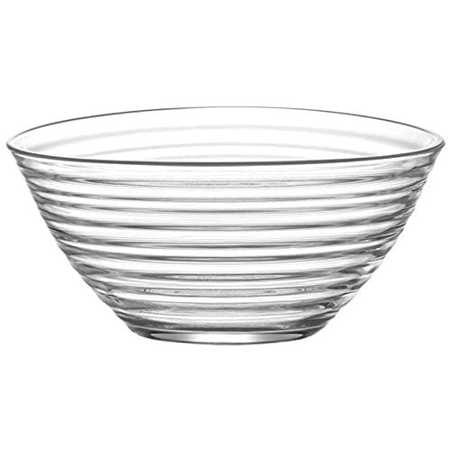 Lav Derin - Cuenco de cristal (22,3 cm, 2010 c)