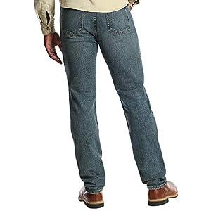 Men's  Premium Denim Regular Fit Jeans