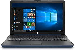 "HP 15-da0082cl Laptop - 15.6"" HD, Intel Core i5-8250U, 1TB + 16GB Optane, 8GB Ram, Integrated Intel UHD Graphics 620, DVD+RW, Win 10, Eng-Kb, Blue"