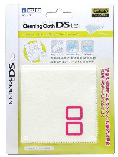 Accessori per la pulizia per Nintendo DS