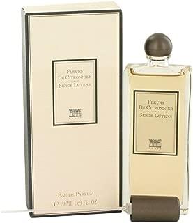 Fleurs De Citronnier by Serge Lutens 1.69 oz Eau De Parfum Spray (Unisex) for Women 100% Authentic