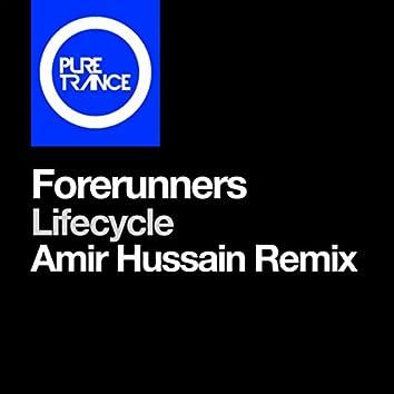 Lifecycle (Amir Hussain Remix)