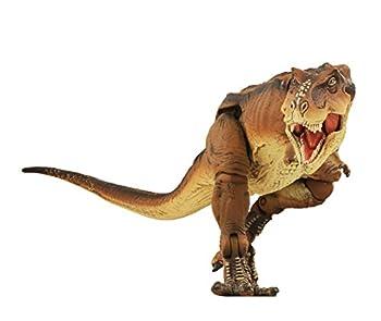 Kaiyodo Legacy of Revoltech  LR-022 Tyrannosaurus Figure