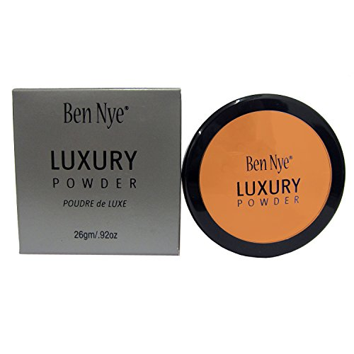 Ben Nye Dolce Poudre de luxe 26 g