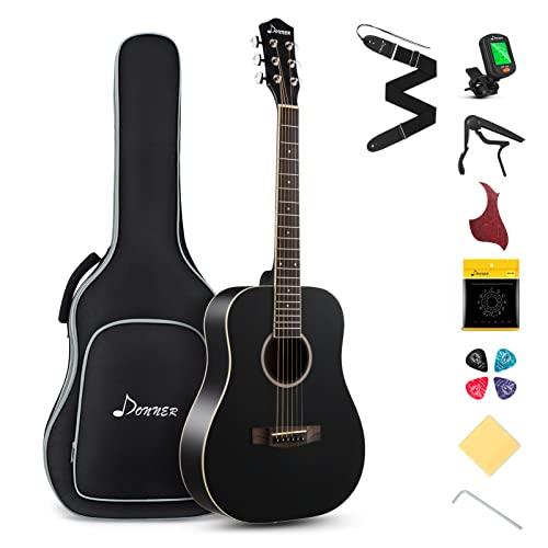 Donner -   3/4 Akustik Gitarre
