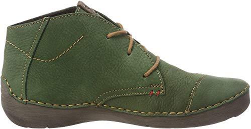 Josef Seibel Damen Fergey 18 Desert Boots Grün 600), 39 EU